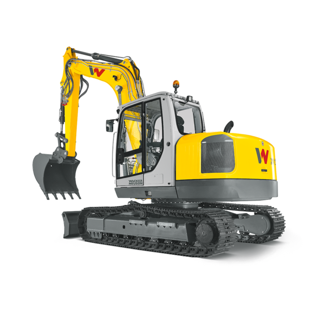 Wacker Neuson Excavator For Sale