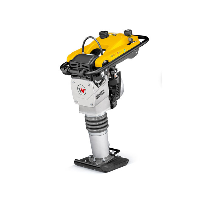 Wacker Neuson Two Stroke Rammers